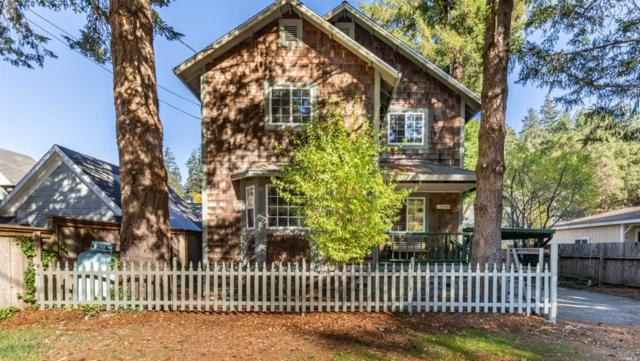 17520 River Lane, Guerneville, CA 95446 (#21828996) :: Rapisarda Real Estate