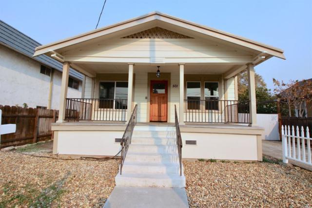 501 Sebastopol Avenue, Santa Rosa, CA 95401 (#21829000) :: Rapisarda Real Estate