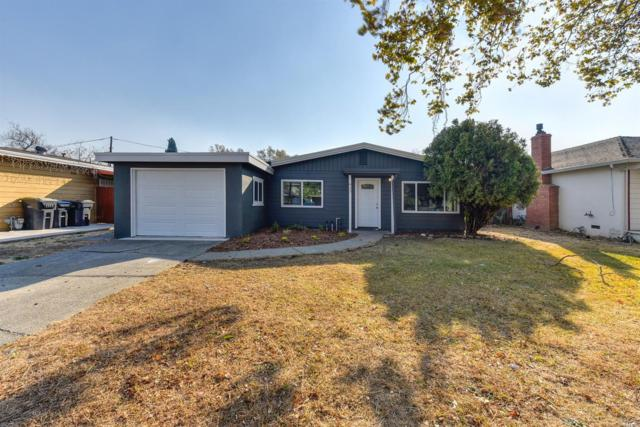 617 Oregon Street, Fairfield, CA 94533 (#21829001) :: Windermere Hulsey & Associates