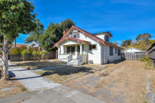 748 Western Avenue, Petaluma, CA 94952 (#21829006) :: Lisa Imhoff | Coldwell Banker Kappel Gateway Realty