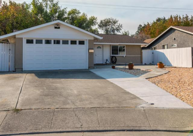 1210 Balsam Way, Vacaville, CA 95687 (#21829012) :: Lisa Imhoff | Coldwell Banker Kappel Gateway Realty