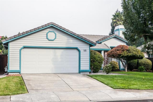 569 Leafhaven Lane, Windsor, CA 95492 (#21829014) :: RE/MAX GOLD