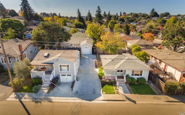 2-2B Cochrane Way, Petaluma, CA 94952 (#21829017) :: Windermere Hulsey & Associates