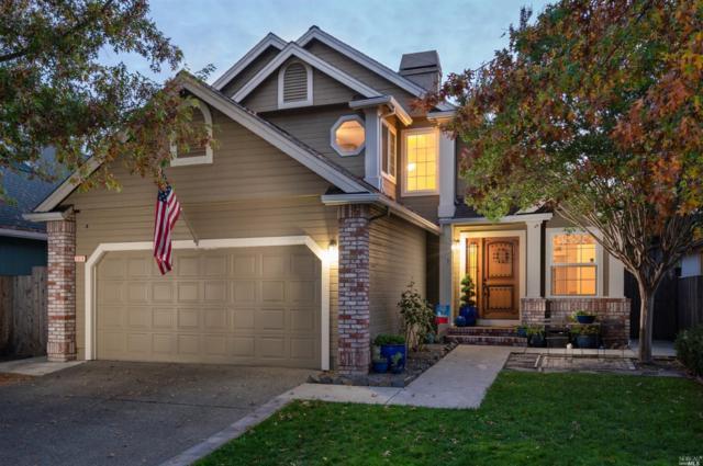 2978 Tuxedo Place, Santa Rosa, CA 95405 (#21829030) :: Rapisarda Real Estate
