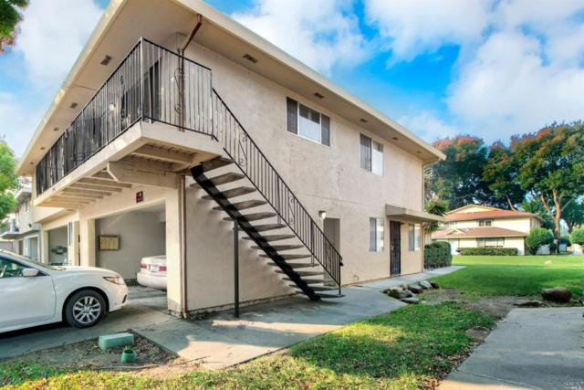 1940 Duxburry Lane #4, Vacaville, CA 95687 (#21829038) :: Intero Real Estate Services