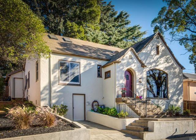 120 Sunset Avenue, Vallejo, CA 94591 (#21829044) :: Perisson Real Estate, Inc.