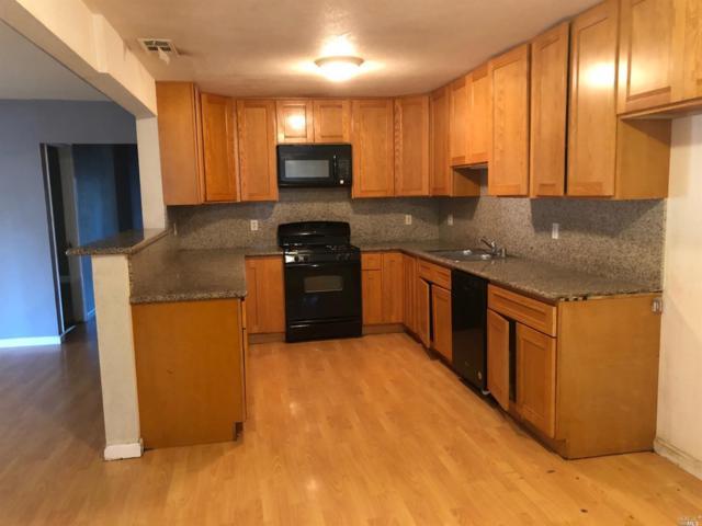 803 Oakwood Avenue, Vallejo, CA 94591 (#21829045) :: Perisson Real Estate, Inc.
