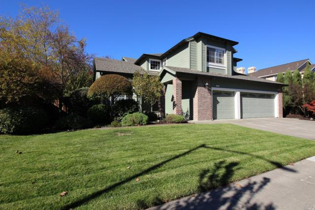 28 Wyndham Way, Petaluma, CA 94954 (#21829047) :: Rapisarda Real Estate