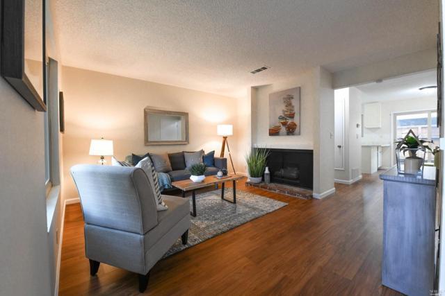 3930 Northwood Drive C, Concord, CA 94520 (#21829048) :: Rapisarda Real Estate