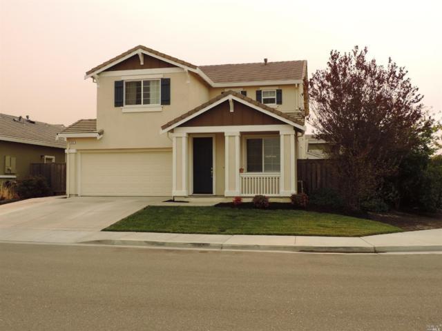 472 Twilight Street, Vacaville, CA 95688 (#21829049) :: Intero Real Estate Services