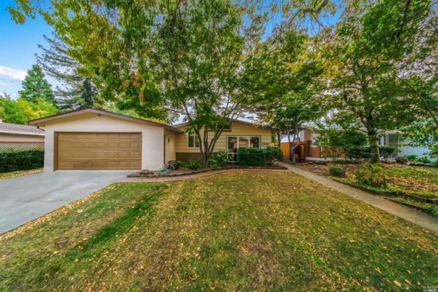 1401 Rubicon Street, Napa, CA 94558 (#21829055) :: Windermere Hulsey & Associates