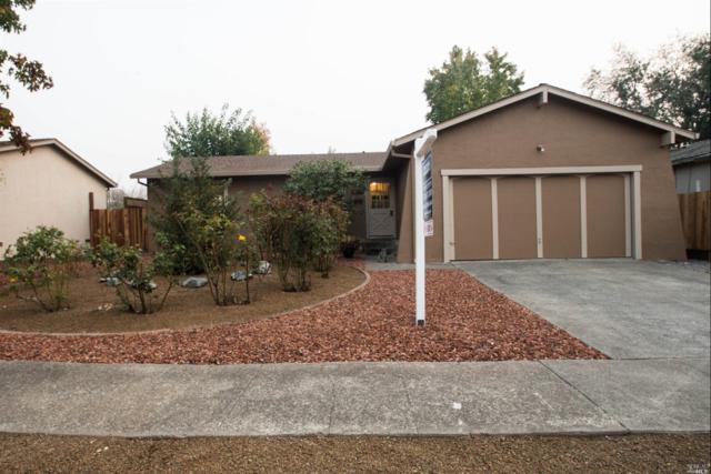 4928 Sea Wolf Drive, Santa Rosa, CA 95409 (#21829064) :: Rapisarda Real Estate