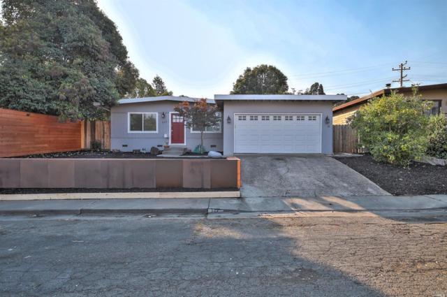 127 San Gorgonio Avenue, Vallejo, CA 94589 (#21829071) :: Perisson Real Estate, Inc.