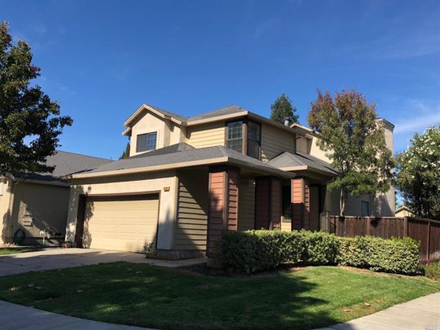905 Bighorn Terrace, Brentwood, CA 94513 (#21829077) :: Rapisarda Real Estate