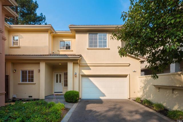 34 Twin Creeks Court, Novato, CA 94947 (#21829082) :: Perisson Real Estate, Inc.