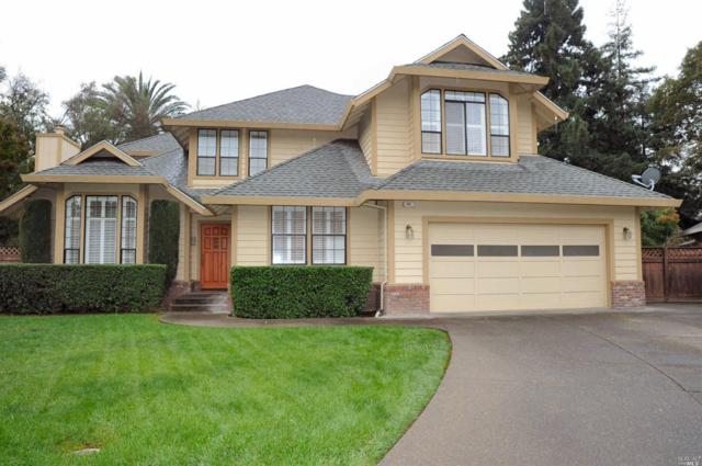 401 Fairway Court, Healdsburg, CA 95448 (#21829085) :: Perisson Real Estate, Inc.
