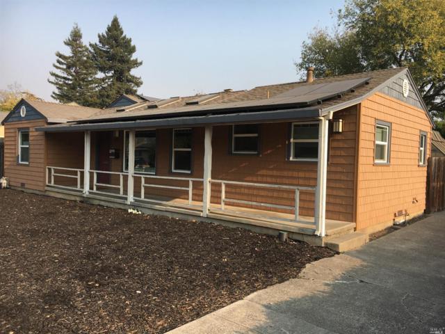 1918 Siesta Lane, Santa Rosa, CA 95404 (#21829088) :: Perisson Real Estate, Inc.
