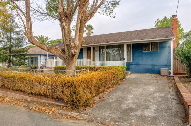 167 El Bonito Way, Benicia, CA 94510 (#21829100) :: Rapisarda Real Estate