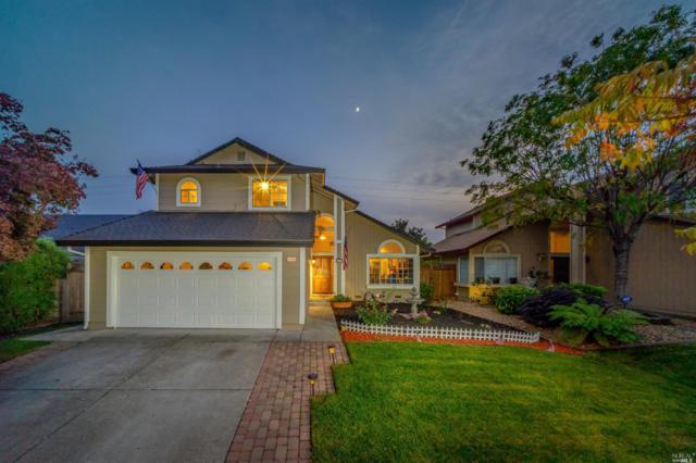2469 Lemur Street, Santa Rosa, CA 95401 (#21829107) :: Rapisarda Real Estate