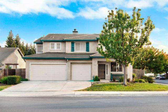 923 Youngsdale Drive, Vacaville, CA 95687 (#21829126) :: Ben Kinney Real Estate Team