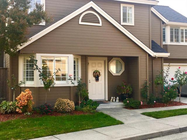 205 Ignacio Valley Circle, Novato, CA 94949 (#21829128) :: Perisson Real Estate, Inc.