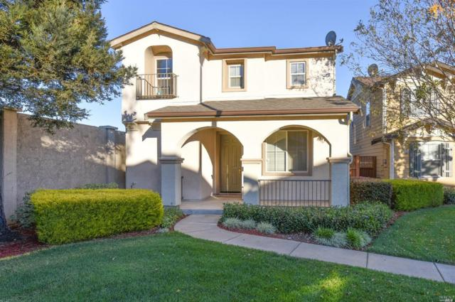 3127 Puffin Circle, Fairfield, CA 94533 (#21829129) :: Windermere Hulsey & Associates