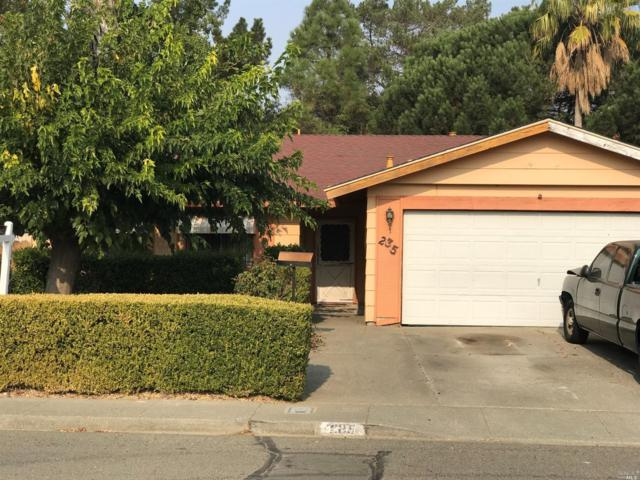 235 Carlisle Way, Benicia, CA 94510 (#21829132) :: Windermere Hulsey & Associates
