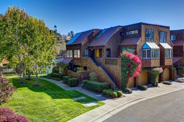 17 Lagoon Vista, Tiburon, CA 94920 (#21829135) :: Intero Real Estate Services
