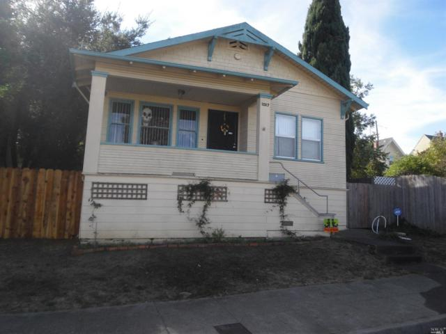1017 Louisiana Street, Vallejo, CA 94590 (#21829136) :: Lisa Imhoff | Coldwell Banker Kappel Gateway Realty