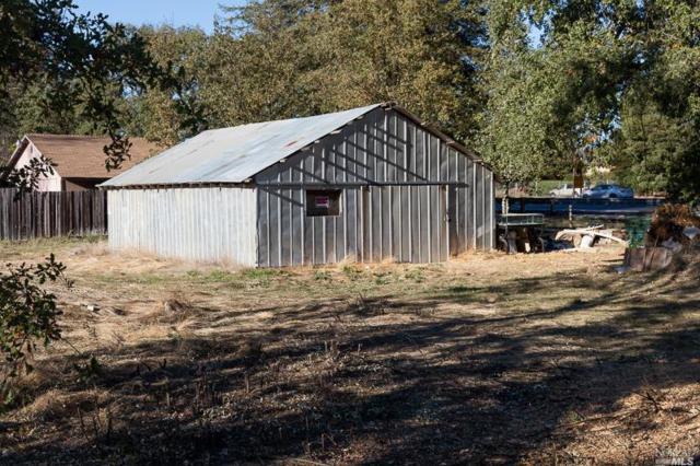 9720 Old Redwood Highway, Windsor, CA 95492 (#21829139) :: RE/MAX GOLD