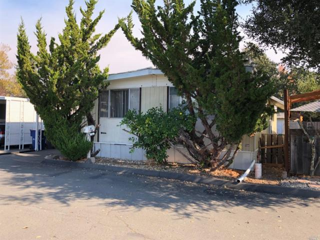 965 Juniper Avenue, Sebastopol, CA 95472 (#21829149) :: Rapisarda Real Estate