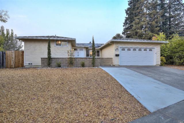 5305 Yerba Buena Road, Santa Rosa, CA 95409 (#21829151) :: Lisa Imhoff   Coldwell Banker Kappel Gateway Realty