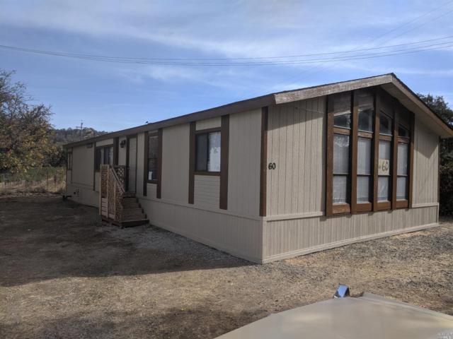 6004 Monticello Road #60, Napa, CA 94558 (#21829154) :: W Real Estate | Luxury Team