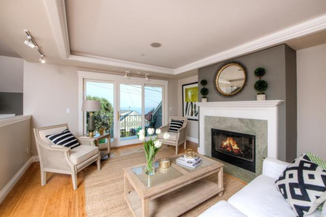 211 Fourth Street, Sausalito, CA 94965 (#21829158) :: Rapisarda Real Estate