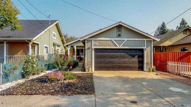 1016 Rutledge Avenue, Santa Rosa, CA 95404 (#21829164) :: Rapisarda Real Estate