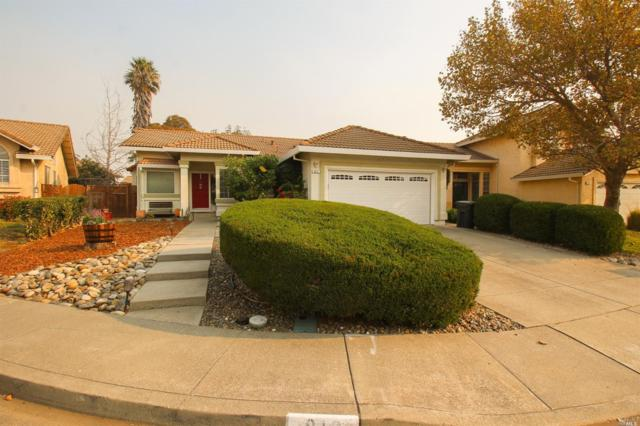 912 Lakeview Court, Fairfield, CA 94534 (#21829169) :: Windermere Hulsey & Associates