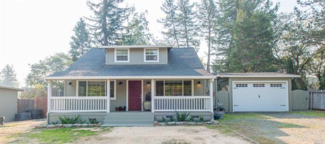 4288 Gravenstein Highway S, Sebastopol, CA 95472 (#21829170) :: Rapisarda Real Estate