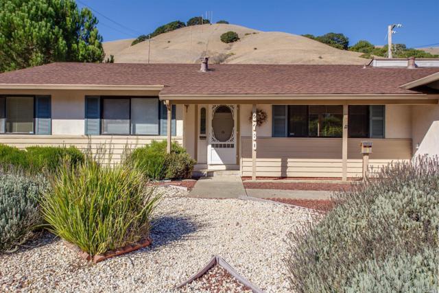 2780 Center Road, Novato, CA 94947 (#21829172) :: Perisson Real Estate, Inc.