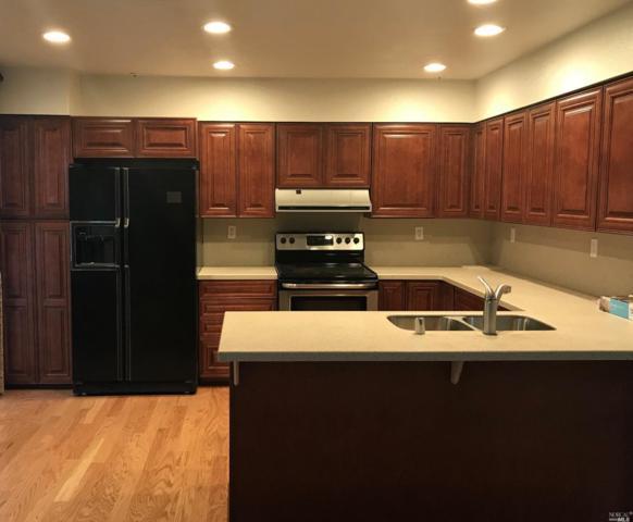 272 Clearpointe Drive, Vallejo, CA 94591 (#21829187) :: Intero Real Estate Services