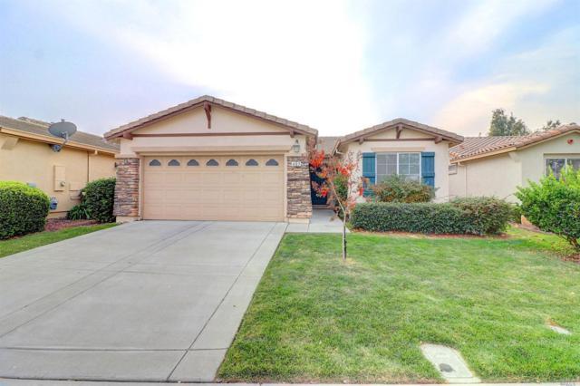 407 Conway Drive, Rio Vista, CA 94571 (#21829190) :: Rapisarda Real Estate