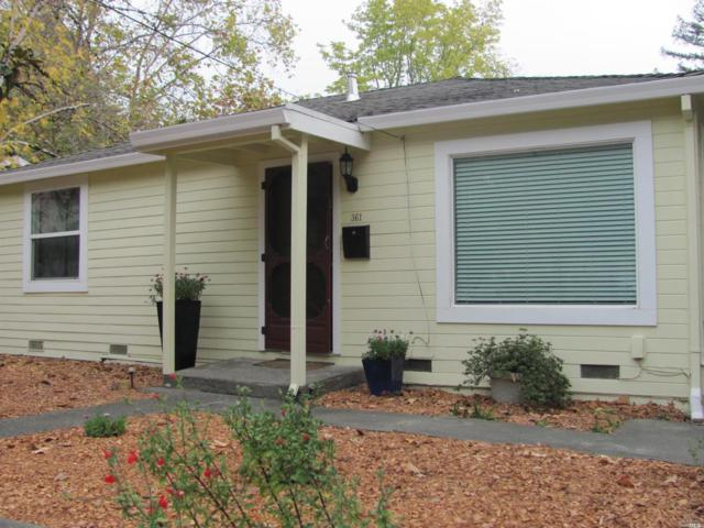 361 Johnson Street, Sebastopol, CA 95472 (#21829194) :: RE/MAX GOLD