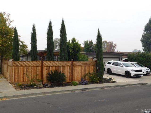 413 Beelard Drive, Vacaville, CA 95687 (#21829195) :: Windermere Hulsey & Associates
