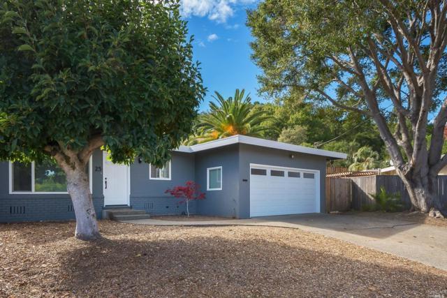 25 Zanco Way, Novato, CA 94945 (#21829197) :: Perisson Real Estate, Inc.