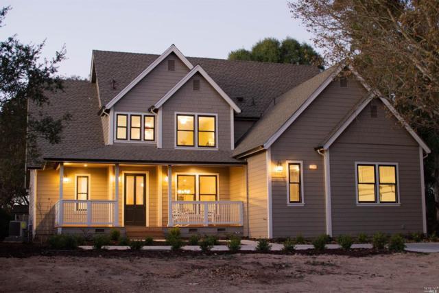 1040 Bloomfield Road, Sebastopol, CA 95472 (#21829199) :: Rapisarda Real Estate