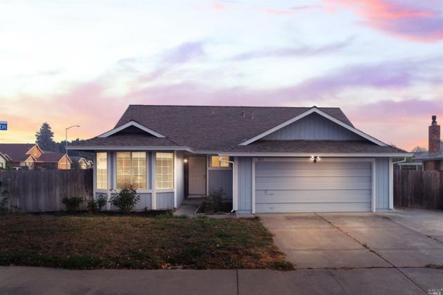 819 Capistrano Drive, Suisun City, CA 94585 (#21829220) :: Intero Real Estate Services