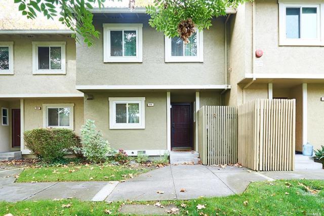 608 Santa Alicia Drive, Rohnert Park, CA 94928 (#21829221) :: RE/MAX GOLD