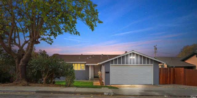 145 Redwing Street, Vallejo, CA 94589 (#21829230) :: Rapisarda Real Estate