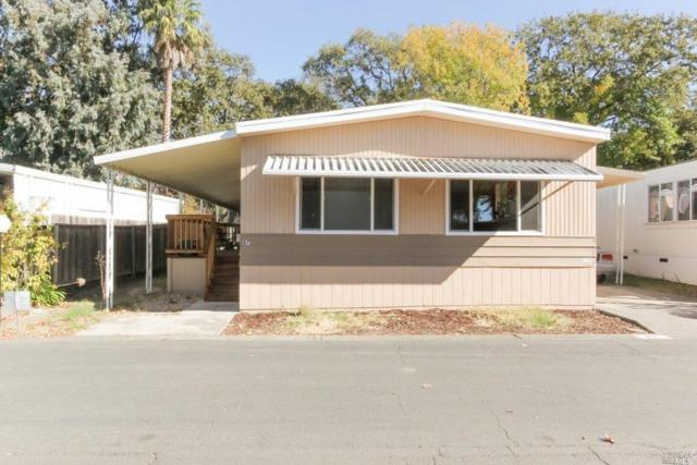 87 Leisure Park Circle, Santa Rosa, CA 95401 (#21829249) :: Rapisarda Real Estate