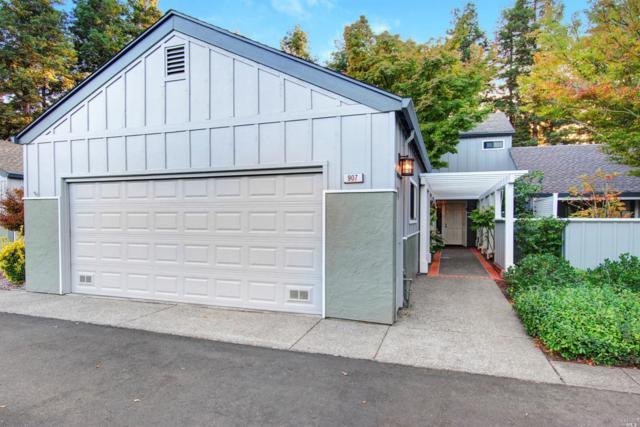 907 Princeton Drive, Sonoma, CA 95476 (#21829251) :: Intero Real Estate Services