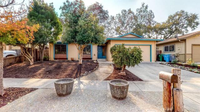 2380 Baggett Drive, Santa Rosa, CA 95401 (#21829258) :: Rapisarda Real Estate
